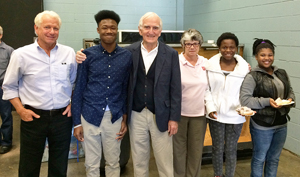 south carolina philharmonic youth visit