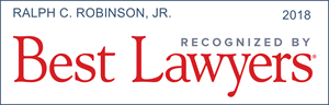 Robbie Robinson Callison Tighe Best Lawyers in America
